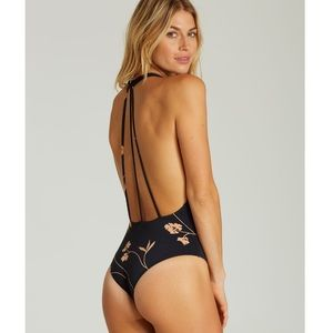 🔥🔥BILLABONG - SWEET ROOTS ONE PIECE🔥🔥